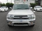 Used 1999 TOYOTA HILUX SURF BF69608 for Sale Image 8