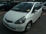 Used 2001 HONDA FIT BF69640 for Sale Image 1