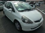 Used 2001 HONDA FIT BF69640 for Sale Image 7
