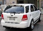 Used 2004 KIA SORENTO IS00523 for Sale Image 2