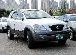 Used 2002 KIA SORENTO IS00524 for Sale Image 1
