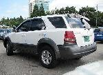 Used 2002 KIA SORENTO IS00524 for Sale Image 2