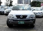 Used 2002 KIA SORENTO IS00524 for Sale Image 3