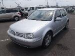 Used 2001 VOLKSWAGEN GOLF BF69724 for Sale Image 1
