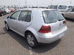 Used 2001 VOLKSWAGEN GOLF BF69724 for Sale Image 3