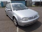 Used 2001 VOLKSWAGEN GOLF BF69724 for Sale Image 7