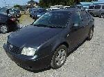 Used 2000 VOLKSWAGEN BORA BF69690 for Sale Image 1