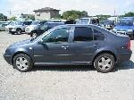 Used 2000 VOLKSWAGEN BORA BF69690 for Sale Image 2