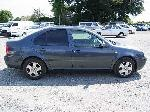 Used 2000 VOLKSWAGEN BORA BF69690 for Sale Image 6