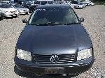 Used 2000 VOLKSWAGEN BORA BF69690 for Sale Image 8