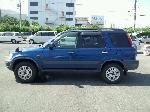 Used 1997 HONDA CR-V BF69741 for Sale Image 2