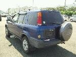 Used 1997 HONDA CR-V BF69741 for Sale Image 3