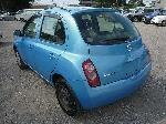 Used 2002 NISSAN MARCH BF69674 for Sale Image 3