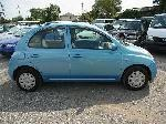Used 2002 NISSAN MARCH BF69674 for Sale Image 6