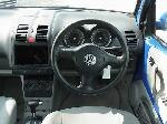 Used 2002 VOLKSWAGEN LUPO BF69710 for Sale Image 21