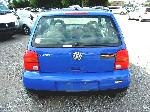 Used 2002 VOLKSWAGEN LUPO BF69710 for Sale Image 4