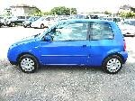 Used 2002 VOLKSWAGEN LUPO BF69710 for Sale Image 6
