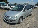 Used 1999 MAZDA PREMACY BF69712 for Sale Image 1