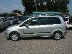 Used 1999 MAZDA PREMACY BF69712 for Sale Image 2