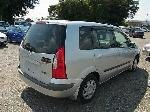 Used 1999 MAZDA PREMACY BF69712 for Sale Image 5