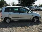 Used 1999 MAZDA PREMACY BF69712 for Sale Image 6