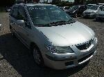 Used 1999 MAZDA PREMACY BF69712 for Sale Image 7