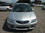 Used 1999 MAZDA PREMACY BF69712 for Sale Image 8