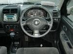 Used 2004 SUZUKI SWIFT BF69755 for Sale Image 21