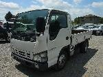 Used 2004 ISUZU ELF TRUCK BF69697 for Sale Image 1