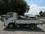 Used 2004 ISUZU ELF TRUCK BF69697 for Sale Image 2