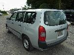 Used 2003 TOYOTA PROBOX WAGON BF69689 for Sale Image 3
