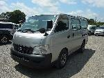 Used 2001 NISSAN CARAVAN VAN BF69699 for Sale Image 1