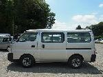 Used 2001 NISSAN CARAVAN VAN BF69699 for Sale Image 2