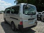 Used 2001 NISSAN CARAVAN VAN BF69699 for Sale Image 3