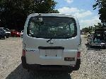 Used 2001 NISSAN CARAVAN VAN BF69699 for Sale Image 4