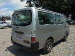 Used 2001 NISSAN CARAVAN VAN BF69699 for Sale Image 5