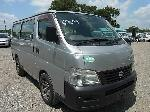 Used 2001 NISSAN CARAVAN VAN BF69699 for Sale Image 7