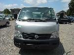 Used 2001 NISSAN CARAVAN VAN BF69699 for Sale Image 8