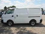Used 2002 NISSAN CARAVAN VAN BF69701 for Sale Image 2