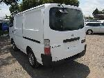 Used 2002 NISSAN CARAVAN VAN BF69701 for Sale Image 3
