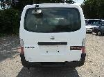 Used 2002 NISSAN CARAVAN VAN BF69701 for Sale Image 4
