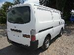 Used 2002 NISSAN CARAVAN VAN BF69701 for Sale Image 5