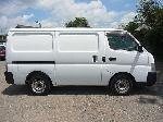 Used 2002 NISSAN CARAVAN VAN BF69701 for Sale Image 6