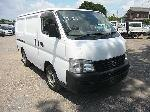 Used 2002 NISSAN CARAVAN VAN BF69701 for Sale Image 7
