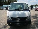 Used 2002 NISSAN CARAVAN VAN BF69701 for Sale Image 8