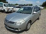 Used 2004 NISSAN WINGROAD BF69706 for Sale Image 1