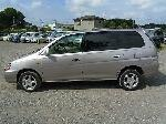 Used 2002 TOYOTA GAIA BF69763 for Sale Image 2