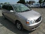 Used 2002 TOYOTA GAIA BF69763 for Sale Image 7