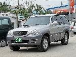 Used 2006 HYUNDAI TERRACAN IS00533 for Sale Image 1