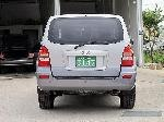 Used 2006 HYUNDAI TERRACAN IS00533 for Sale Image 3